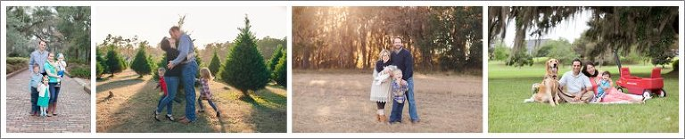 Sarah Gray Photography | Tallahassee, FL holiday, christmas, mini session, family photographer