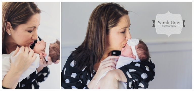 Sarah Gray Photography | Tallahassee, FL Newborn Family Photographer