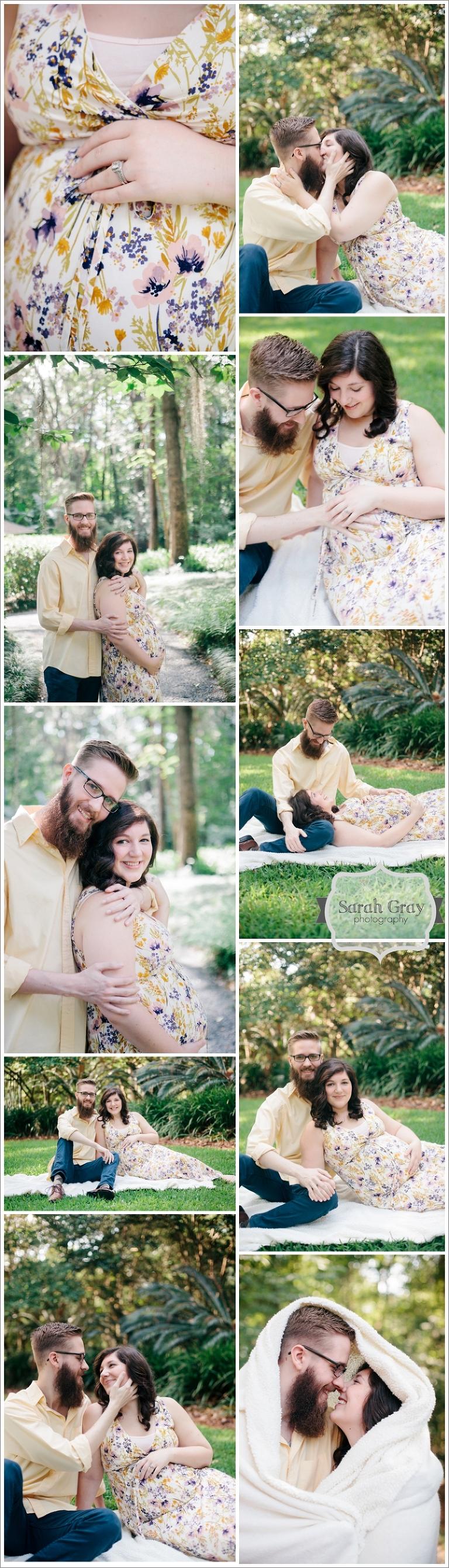 Sarah Gray Photography | Tallahassee, Fl Maternity, Newborn, Family Photogrpaher