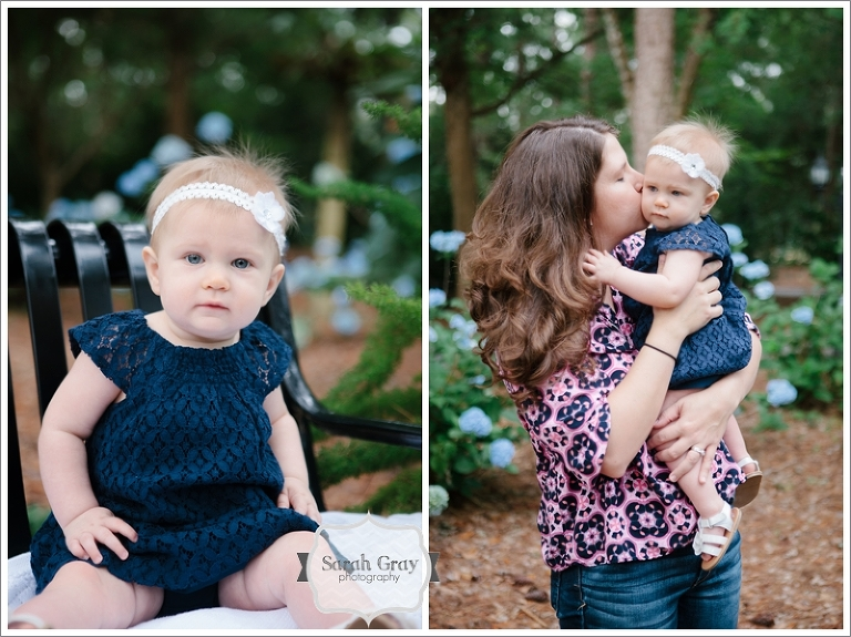 Sarah Gray Photography | Dorothy B. Oven Park, Tallahassee, FL Baby and Family Photographer