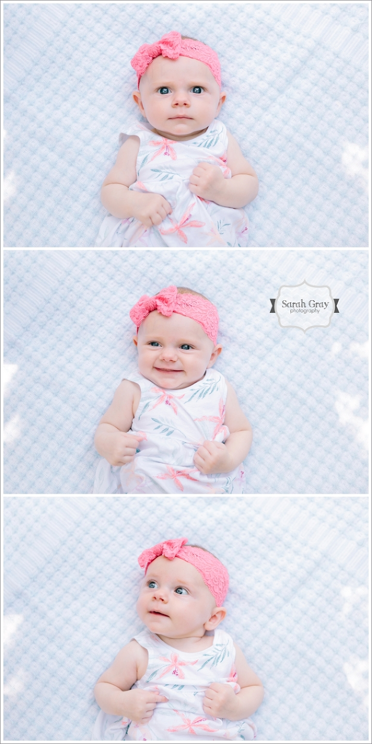 Sarah Gray Photography | Dorothy B. Oven Park, Tallahassee, FL Family and Baby Plan Photographer