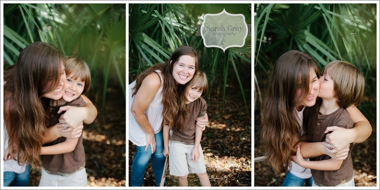 Sarah Gray Photography | Cascades Park, Tallahassee, FL Family Photographer