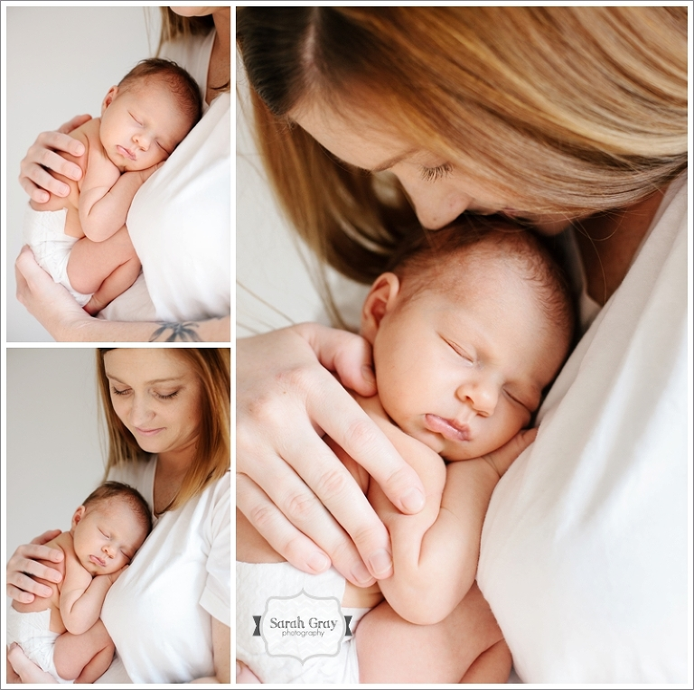 Sarah Gray Photography | Tallahassee, FL Newborn Photographer