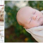 Baby T - Newborn Photography 1