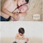 Baby T - Newborn Photography 2