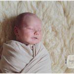 Baby T - Newborn Photography 3