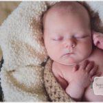Baby T - Newborn Photography 4