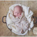 Baby T - Newborn Photography 5