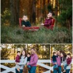 2017 Holiday Mini Sessions | Sarah Gray Photography, Tallahassee, FL 10
