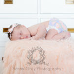 A Season Taking Flight: Welcome Baby Audrey | Sarah Gray Photography, Tallahassee, FL newborn and family photographer 25