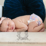 A Season Taking Flight: Welcome Baby Audrey | Sarah Gray Photography, Tallahassee, FL newborn and family photographer 31