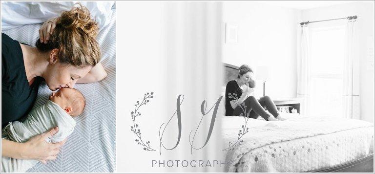 Sarah Gray Photography, Tallahassee FL newborn family photographer