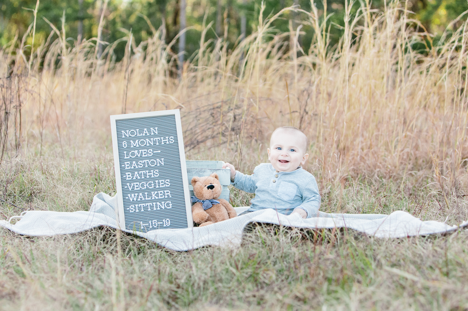 Sarah Gray Photography, Tallahassee, Florida, motherhood, baby and family photographer
