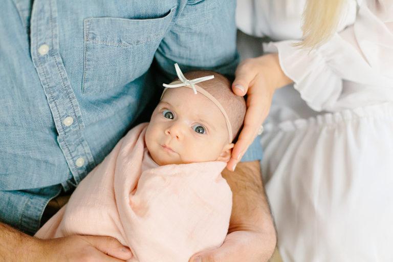 Addison, Newborn 1