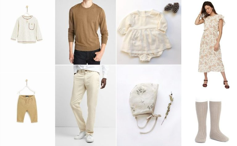 Style Board Inspiration
